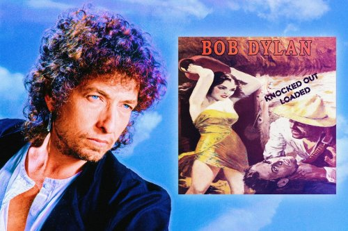 """""""Knocked Out Loaded"""" and the Creative Rock Bottom Before Dylan's Late-Career Renaissance"""