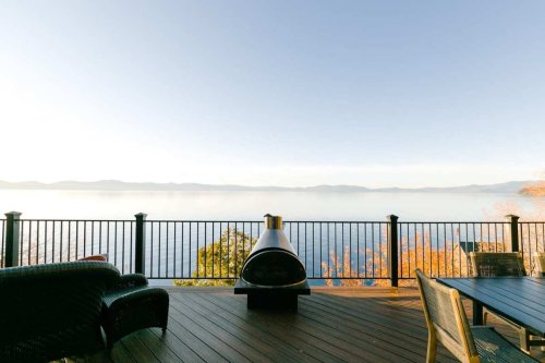 The 20 Best Airbnbs in and Around Lake Tahoe
