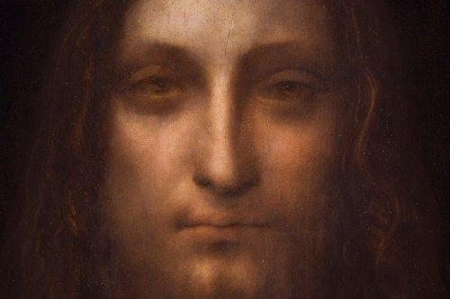"""New Documentary Reopens Debate Over da Vinci's """"Salvator Mundi"""""""