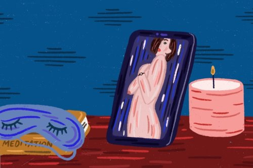Why I Send Nudes