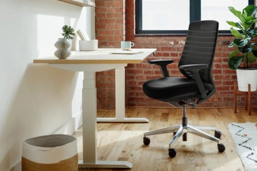 Branch Is Offering Discounts on Home Office Furniture You'll Actually Like
