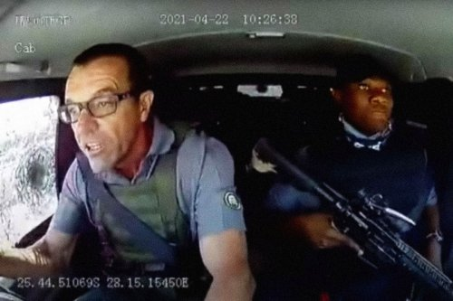 The Driver Who Miraculously Evaded a Heist Attempt in South Africa Tells All