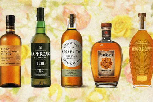 The 10 Best Whiskeys for Mother's Day, As Chosen by Moms