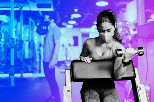 Please Just Leave Women at the Gym Alone