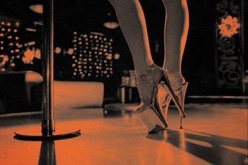 I Want Men to Enjoy Strip Clubs Again