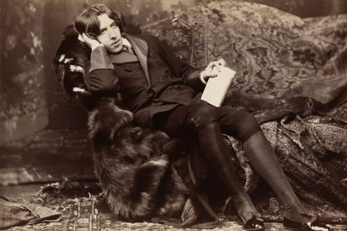 One Dinner Party Inspired Classic Books by Oscar Wilde and Arthur Conan Doyle