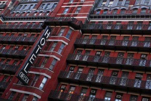 Factions Clash Over Elements of Chelsea Hotel Renovation