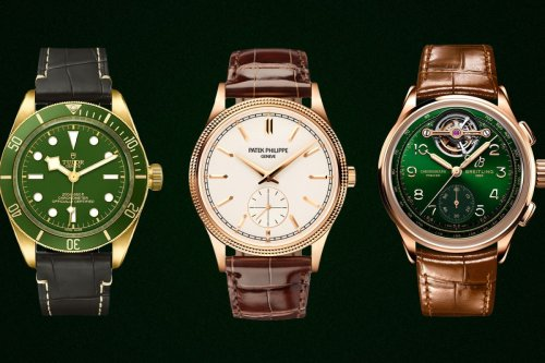 The Most Important Releases and Trends From Watches & Wonders 2021