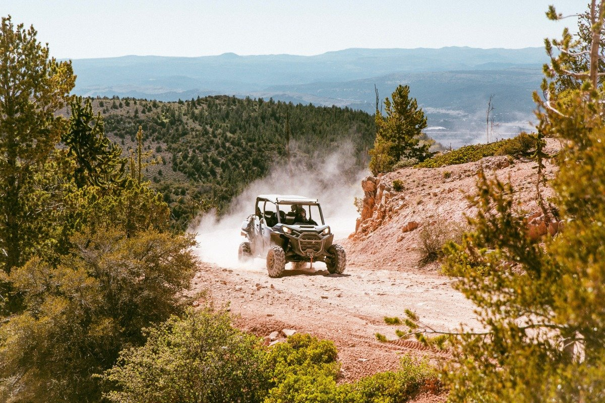 There's No Better Way to Forget a Pandemic Than a UTV Trip in the American Southwest