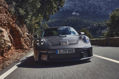 For Porsche, the Music of the Future Is Composed While You Drive