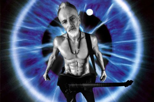 At 63, Def Leppard's Phil Collen Is the World's Fittest Rock Star