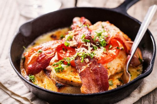 The Kentucky Hot Brown Is the Superior Thanksgiving Leftovers Sandwich