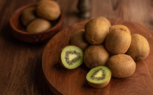 Kiwifruit Prompts Feud Between China and New Zealand
