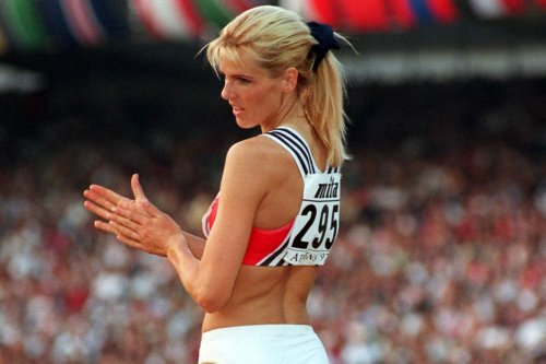 Sex at the Olympics Is Inevitable, Says Former Olympian