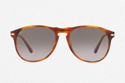 Choosing a Pair of Persols This Season Is Easy: These Are 50% Off