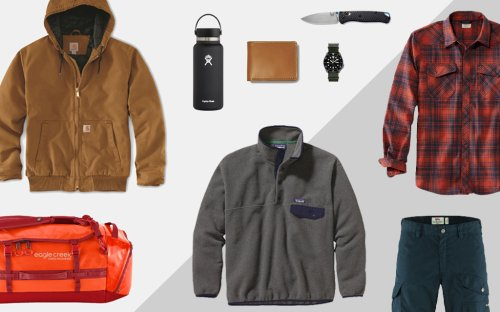 """The Best """"Buy It for LIfe"""" Outdoor Gear We've Ever Owned"""