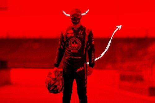 Who's Afraid of Nikita Mazepin, The New Bad Boy of F1?