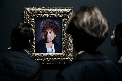"""Bob Dylan Scholar Sean Latham Discusses His New Book, """"The World of Dylan"""""""