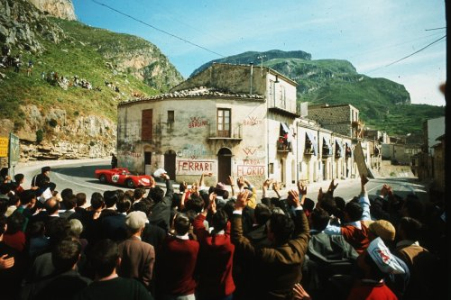 Targa Florio Is the Greatest, Most Dangerous Car Race You've Never Heard Of