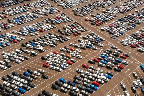 It's Already Hard to Buy a Car, But a New Shortage Could Make Things Even Worse