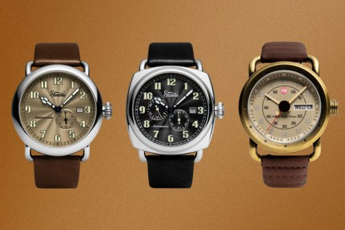 A Lesson in Diversifying Your Watch Collection, Courtesy of a Brand You May Have Missed