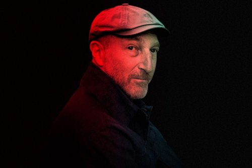 Jonathan Ames Has Gone Noir, And He's Not Turning Back