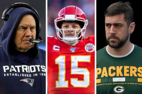 In an NFL Super League, Which 8 Teams Would Make the Cut?