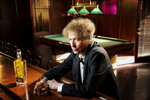 How Involved Is Bob Dylan With His Whiskey Brand?