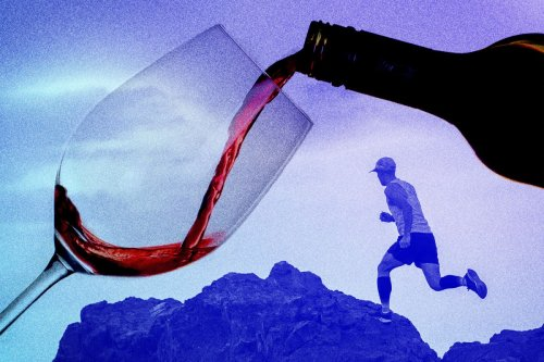 A 14-Time Ironman Triathlete Explains How Drinking and Exercise Can Co-Exist