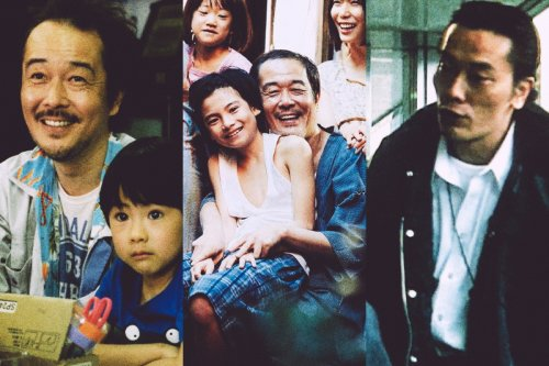In the Films of Hirokazu Kore-eda, Anyone Can Be a Dad ... If They Want