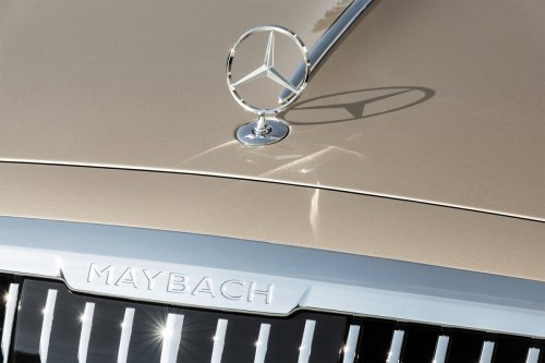 The Life, Death and Rebirth of Maybach, Mercedes-Benz's Luxury Zombie Brand
