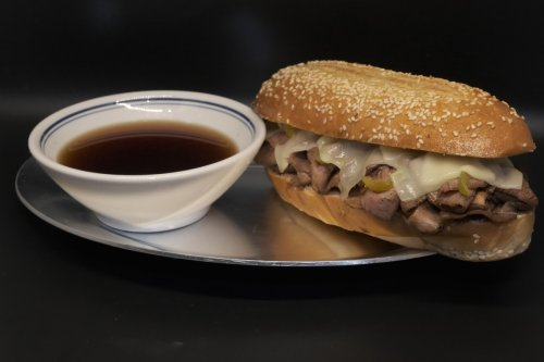How to Make a Restaurant-Quality French Dip at Home