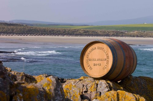 """Review: Glenglassaugh Is the Most """"Awkward"""" of Single Malts"""