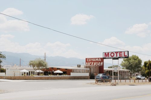 Review: The Cuyama Buckhorn Is the Platonic Ideal of the California Roadside Inn
