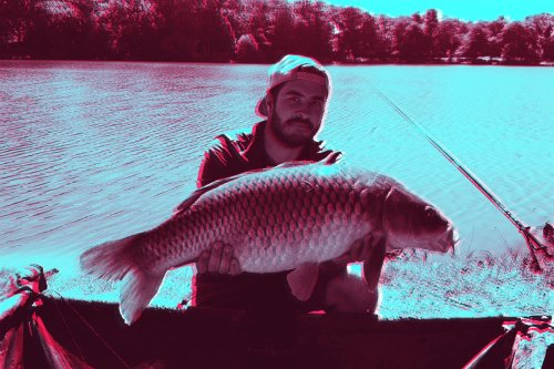 The Men of Fish Tinder Are Still the Internet's Favorite Punching Bag