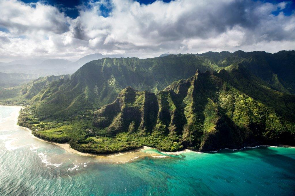 Hawaii - cover