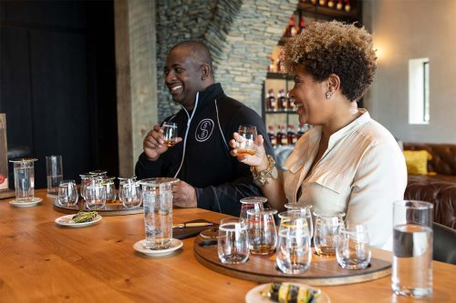 How the Black Bourbon Society Helped Craft 2021's Best Bourbon