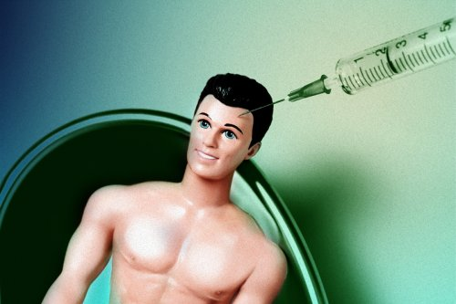 More Men Are Getting Botox. Should You?