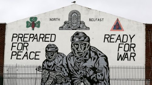 Will Northern Ireland's Hard-Earned Peace Be Shattered by Brexit?