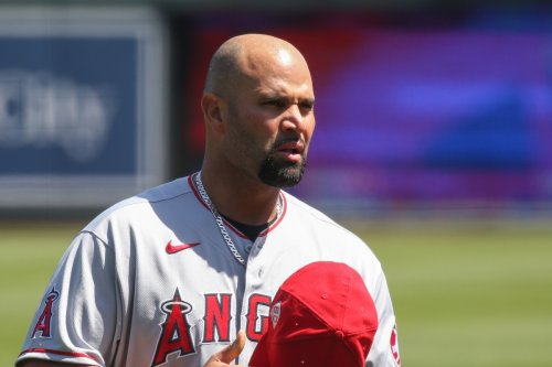 Around the Diamond: Albert Pujols, Buster Posey and the Most Mysterious Man in MLB