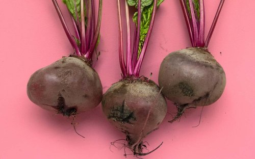 How the Humble Beet Became a Pre-Workout Godsend