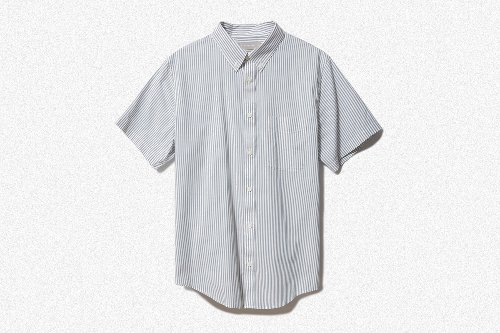 Everlane's Performance Air Oxford Shirt Is Only $17