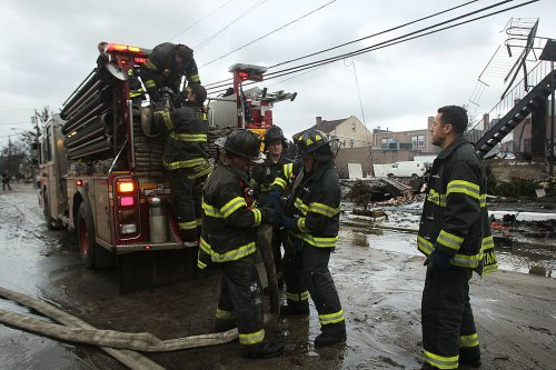 Nine Years After Hurricane Sandy, How Is New York City Preparing For Another Disaster?