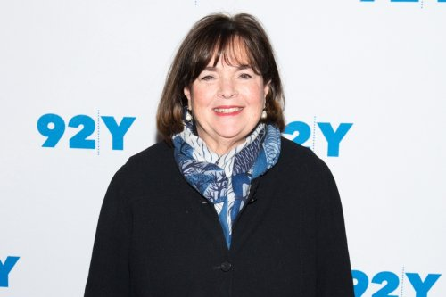 No One Will Ever Want You as Much as the Food Network Wanted Ina Garten