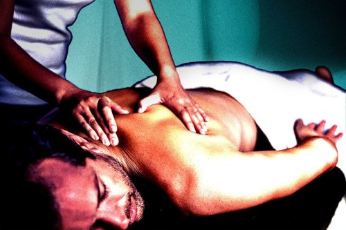 "Why Is It Offensive to Call a ""Massage Therapist"" a ""Masseuse""?"