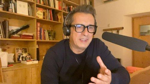 El podcast ha vuelto para hacerse oír - Inside Media