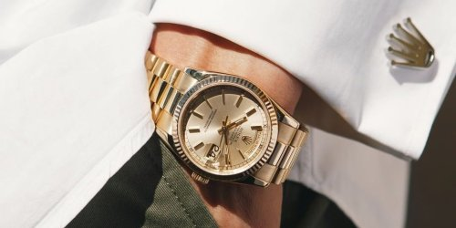 5 of the best places to shop for new and pre-owned Rolex watches online