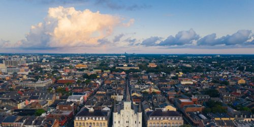 Your ultimate guide to New Orleans