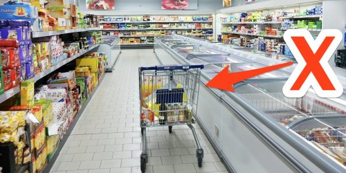 10 things you should never do in an Aldi, according to employees
