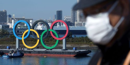 Pfizer is donating COVID-19 vaccines to Tokyo Olympics athletes